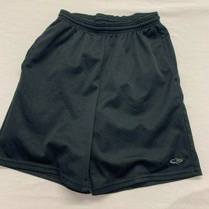 Champion Men's Athletic Shorts Size Small Mesh